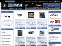 Apm-telescopes.net