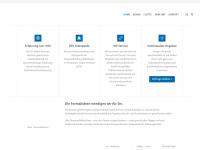 iyc.de Webseite Vorschau