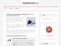 dampfbuegelstation-test.de