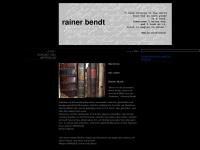 Rainer-bendt.de