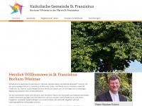st-franziskus-bochum.de