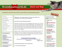 kratzbaumworld.de