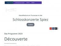 schlosskonzerte-spiez.ch