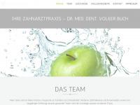 zahnarzt-buch.de