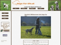 dogs-for-life.at