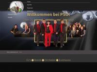 coverband-pso.de