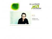 Msschmitt-jazzorchester.de