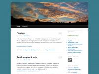 1a-flight.de Webseite Vorschau
