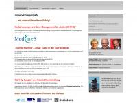 unternehmerprojekte.de Thumbnail
