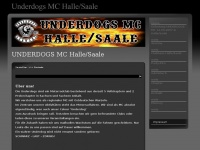 underdogs-mc-halle.de Thumbnail