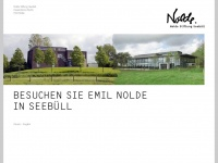 nolde-stiftung.de