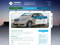 taxi-schaefer.de