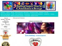 ballonsupermarkt-onlineshop.de