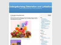 kindergeburtstagweb.info
