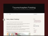 traumschoepfer.wordpress.com Webseite Vorschau