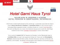 Tyrol-obertauern.at