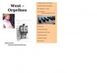 west-orgelbau.de