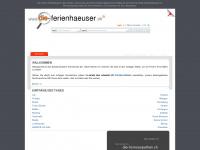 die-ferienhaeuser.ch