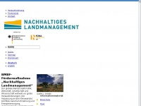 nachhaltiges-landmanagement.de