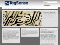 tagsense.com