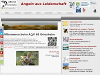Angelverein-griesheim.de