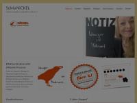2nc.de Webseite Vorschau