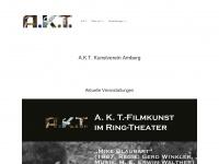 Akt-kunstverein-amberg.de