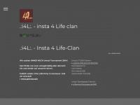 i4l-clan.com Webseite Vorschau