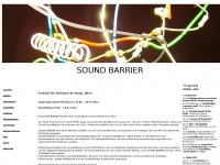 soundbarrier.at