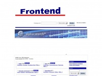 frontend-search.net