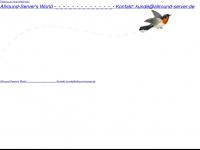allround-server.de Webseite Vorschau