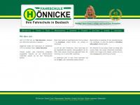 fahrschule-hoennicke.de