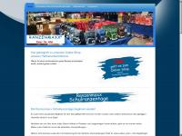 1aschulranzen-hannover.de Webseite Vorschau
