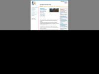 kita-ntw.de Webseite Vorschau