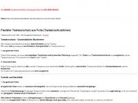 tastaturschutzfolien.de