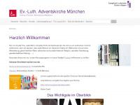 Adventskirche.de