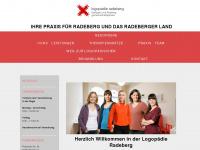 logopaedie-radeberg.de