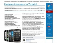 handy-versicherung-vergleich.de
