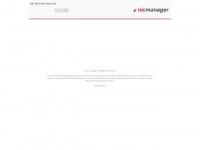 btb-phytotherapie.de Webseite Vorschau