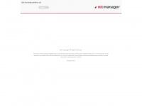 btb-tierheilpraktiker.de Webseite Vorschau