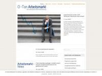 o-ton-arbeitsmarkt.de
