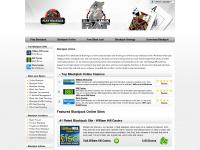 buchkritik.org Webseite Vorschau