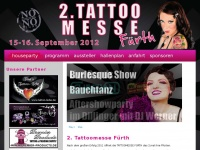 Tattoomesse-fuerth.de