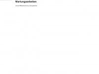 physiotherapie-kasch.de Webseite Vorschau