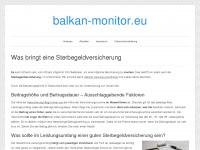 balkan-monitor.eu