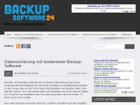 backupsoftware24.de