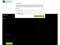 ambiente-media-service.de Webseite Vorschau