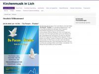 kirchenmusik-lich.de