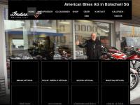 american-bikes.ch