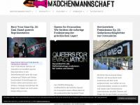 maedchenmannschaft.net